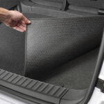 Genuine SEAT Ateca Reversible Boot Liner 2017 Onwards