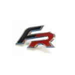 Genuine SEAT Front Grille FR Badge