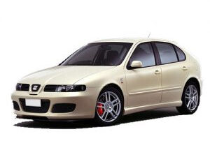 Seat Leon Cupra 2002-2005