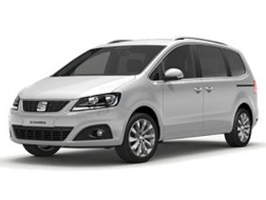 SEAT Alhambra Accessories and Parts