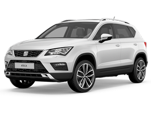 SEAT Ateca Accessories and Parts