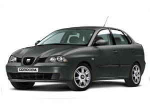SEAT Cordoba Accessories and Parts