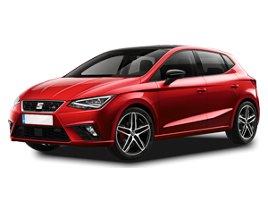 Seat Ibiza 2017 Onwards