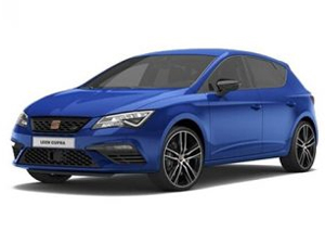 SEAT Leon Cupra Accessories and Parts