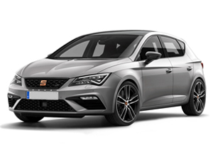 SEAT Leon Accessories and Parts