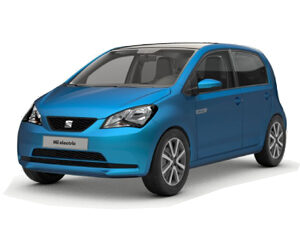 Seat Mii Electric 2020 Onwards