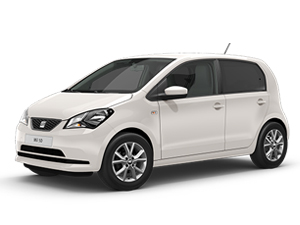 SEAT Mii Accessories and Parts