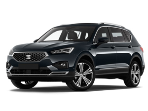 SEAT Tarraco Accessories and Parts