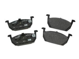 SEAT Brake pads 2Q0698151E, 6Q0698151