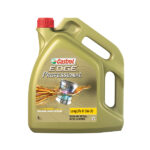 Castrol Edge Professional Longlife III 5W30 LL Synthetic Engine Oil 5 Litres 5L