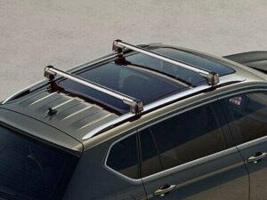 Genuine SEAT Tarraco Roof Bars 5FJ071151A
