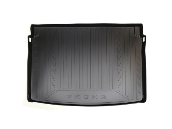 Genuine SEAT Arona Boot Liner / Trunk Tray 2017 Onwards