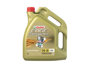 Castrol Edge Professional Longlife IV FE 0W20 LL Fully Synthetic Engine Oil 5 Litres