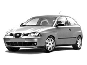 Seat Ibiza 2002-2007