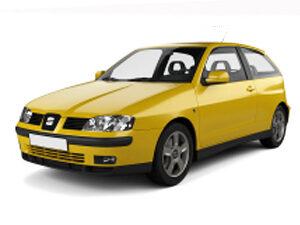 Seat Ibiza 1993-2001