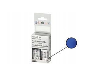 GENUINE SEAT TOUCH UP PAINT MYSTERY BLUE 000098500lmw5l