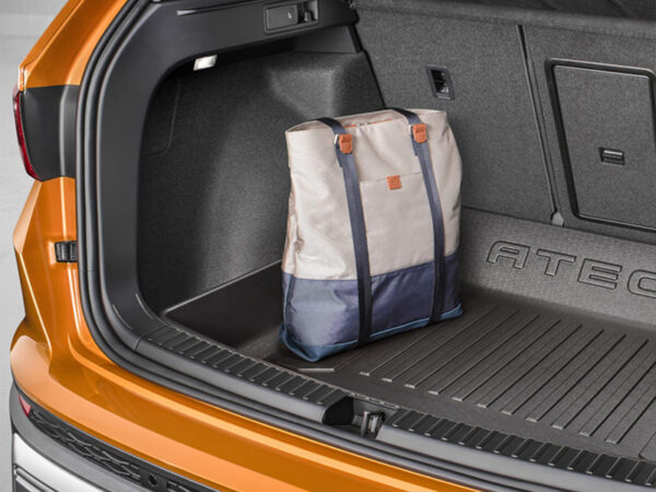 Genuine SEAT Ateca High Wall Boot Liner 575061201c