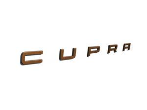 Genuine SEAT CUPRA Ateca Rear Badge 575853687c27a
