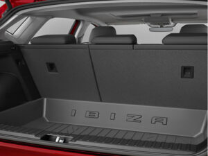 Genuine SEAT Ibiza High Wall Boot Liner 6F0061201
