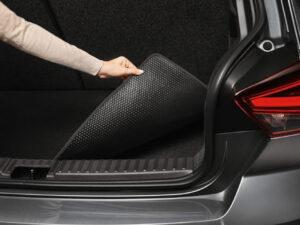 Genuine SEAT Ibiza Reversible Boot Mat 6F0061210