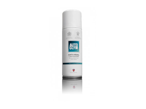 Autoglym Anti Viral Car Fogger 150Ml