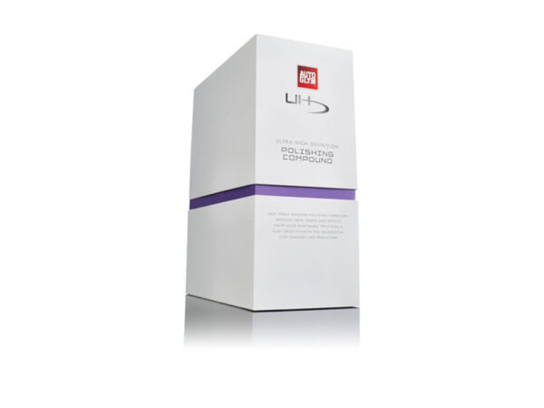 Autoglym UHD Polishing Compound Kit