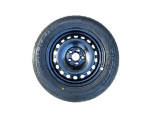 Genuine SEAT Ibiza Spare Wheel Kit zgbbom160se