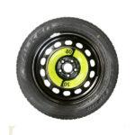 Genuine SEAT Arona Full Size Spare Wheel Kit 2017 Onwards