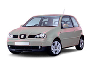 SEAT Arosa Accessories and Parts