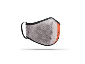 seat face mask